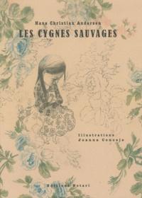 Les cygnes sauvages - Hans Christian Andersen pdf epub