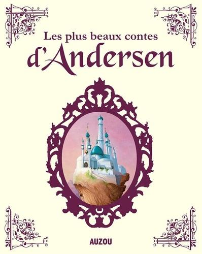 Hans Christian Andersen et Jean-Noël Rochut - Les plus beaux contes d'Andersen.