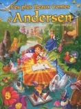 Hans Christian Andersen et Philippe Harchy - Les plus beaux contes d'Andersen.