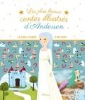Hans Christian Andersen et Roberto Piumini - Les plus beaux contes illustrés d'Andersen.