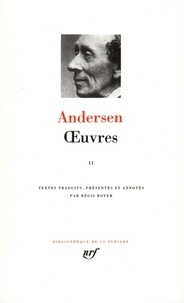 Oeuvres- Tome 2 - Hans Christian Andersen | Showmesound.org