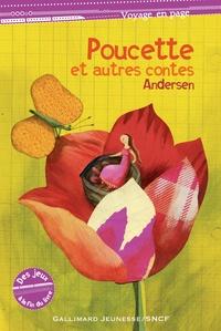 Hans Christian Andersen - Poucette et autres contes.