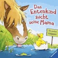 Hans-Christian Schmidt - Das Entenkind sucht seine Mama.