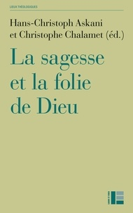 Deedr.fr La sagesse et la folie de Dieu - Lectures exégétiques et théologiques de 1 Corinthiens 1-2 Image
