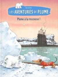 Hans De Beer - Plume à la rescousse !.