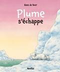 Hans De Beer - Plume s'échappe.