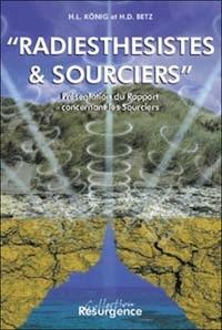 Coachingcorona.ch Radiesthésistes & sourciers, augmenté de Tests de terrain pour zones sèches Image