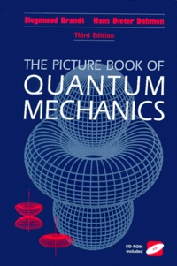 The Picture Book of Quantum Mechanics. - Includes CD-ROM, 3rd edition.pdf