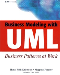 Deedr.fr BUSINESS MODELING WITH UML. Business Patterns at Work Image