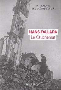 Hans Fallada - Le cauchemar.