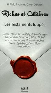 Openwetlab.it Les testaments loupés Image