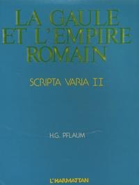 Scripta varia - Tome 2, Gaule et Empire romain.pdf