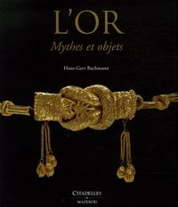 LOr - Mythes et objets.pdf