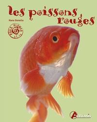 Histoiresdenlire.be Les poissons rouges Image