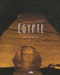 Hans-Günter Semsek et Axel Krause - Egypte.