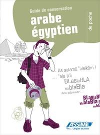 Hans-Günter Semsek et Nagwa Hassan - L'arabe égyptien de poche.
