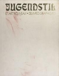 Hans H. Hofstätter et S. Hofstätter - Jugendstil et art nouveau - Œuvres graphiques.