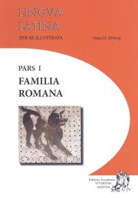 Hans-H Orberg - Lingua latina per se illustrata - Familia romana.