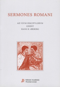 Hans-H Orberg - Sermones Romani.