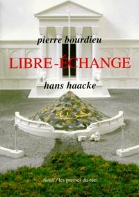 Libre-échange - Hans Haacke |