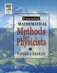 Essential Mathematical Methods for Physicists.pdf