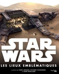 Deedr.fr Star Wars - Les lieux emblématiques Image