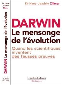 Histoiresdenlire.be Darwin : le mensonge de l'Evolution Image