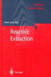 Reactive Extraction - Hans-Jörg Bart | Showmesound.org