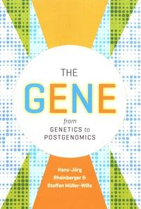 The Gene - From Genetics to Postgenomics.pdf