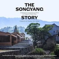 Hans-Jürge Commerell - The Songyang Story.