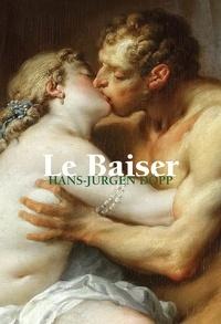Hans-Jürgen Döpp - Le Baiser.