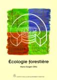 Hans-Jürgen Otto - Écologie forestière.