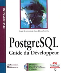 PostgreSQL - Guide du développeur.pdf