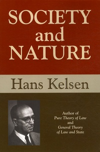 Hans Kelsen - Society and Nature.