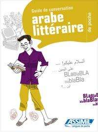 Hans Leu - L'arabe littéraire de poche.