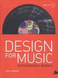 Hans Lijklema - Design for music - Pictographic index 2. 1 CD audio