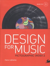 Accentsonline.fr Design for music - Pictographic index 2 Image