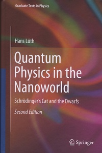 Histoiresdenlire.be Quantum Physics in the Nanoworld - Schrödinger's Cat and the Dwarfs Image