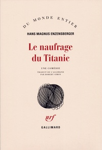 Histoiresdenlire.be Le naufrage du Titanic Image