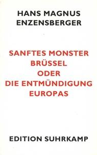 Histoiresdenlire.be Sanftes Monster Brüssel oder Die Entmündung Europas Image