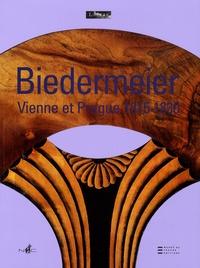 Biedermeier - De lartisanat au design, Vienne et Prague 1815-1830.pdf