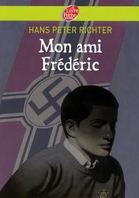 Hans-Peter Richter - Mon ami Frédéric.