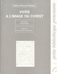 Hans-Ruedi Weber - Petit traité de la sainte Cène.