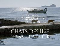 Hans Silvester - Chats des îles.