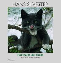 Hans Silvester - Portraits de chats.