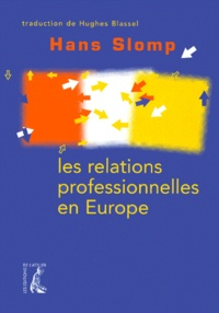 Accentsonline.fr Les relations professionnelles en Europe Image