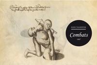Hans Talhoffer - Combats - 1467.