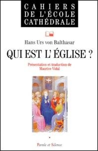 Hans Urs von Balthasar - .