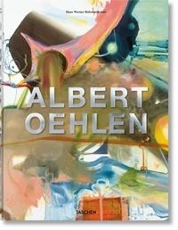 Hans Werner Holzwarth - Albert Oehlen.