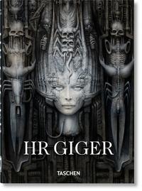 Hans Werner Holzwarth - Giger.